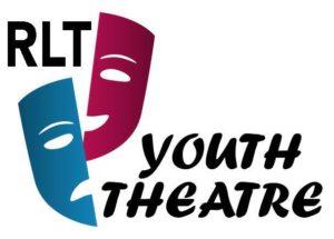 RLT Youth Theatre logo