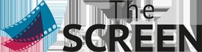 The Screen logo