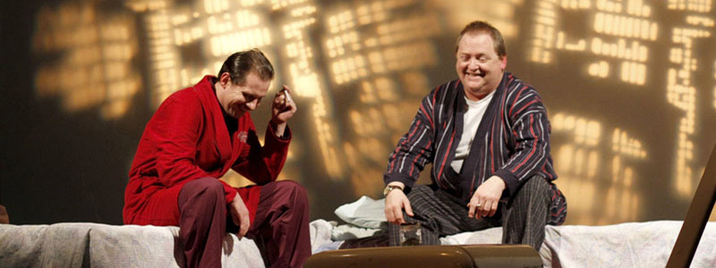 Image from Death of a Salesman