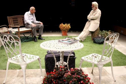 Scene from Round and Round the Garden